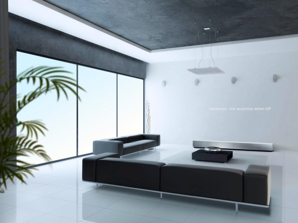 Home cinéma Sony LSPW-W1
