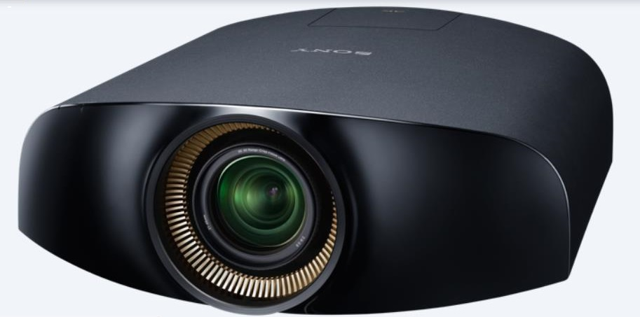 projecteur home cinema 4K