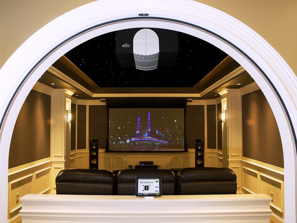 salle de cinema prive pour particuliers. Black Bedroom Furniture Sets. Home Design Ideas