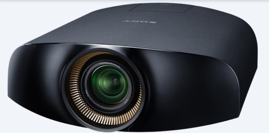 projecteur home cinema 4K