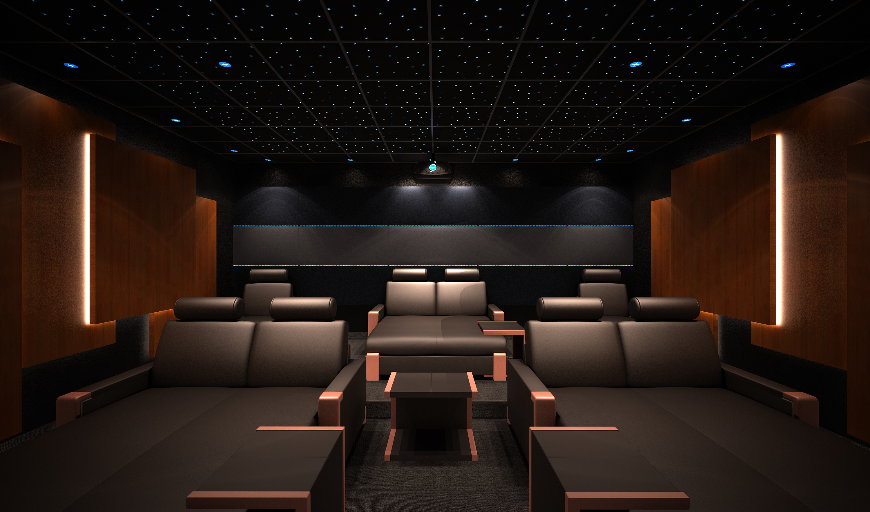 Salle De Cinema Prive Pour Particuliers Home Cinema Salle De Cinema