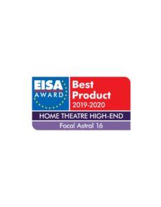 EISA Award Focal Astral 16